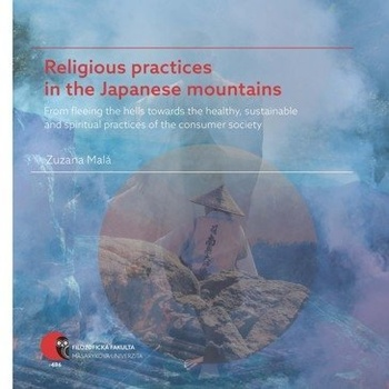 Religious practices in the Japanese mountains