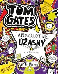 Tom Gates 5 - Tom Gates je absolútne úžasný (z času na čas)
