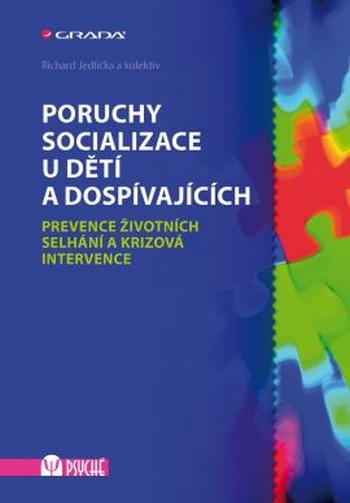 Poruchy socializace u dětí a dospívajících