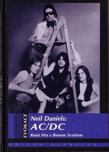 AC/DC. Raná léta s Bonem Scottem