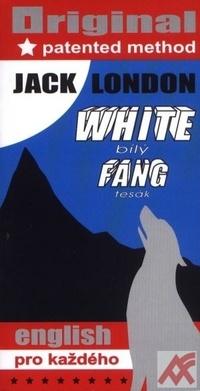 Bílý tesák / White Fang + CD