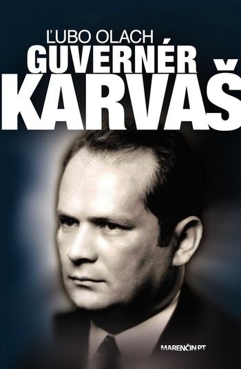 Guvernér Imrich Karvaš