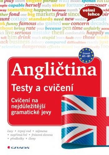 Angličtina. Testy a cvičení