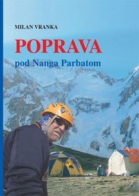 Poprava pod Nanga Parbatom