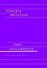 Paní Dallowayová (české vydanie)