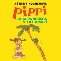 Pippi Dlhá pančucha v Tichomorí