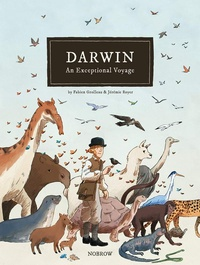 Darwin. An Exceptional Voyage