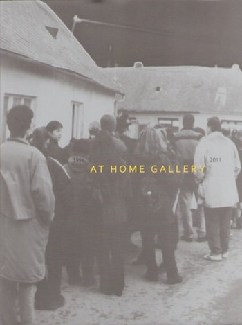 At Home Gallery 1996-2011