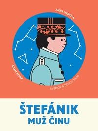Štefánik - Muž činu