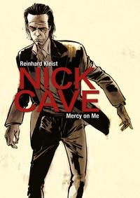 Nick Cave: Mercy on Me (anglické vydanie)