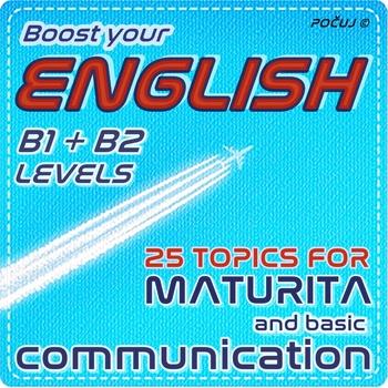 English B1 and B2 Levels