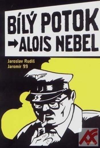 Bílý potok - Alois Nebel 1