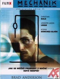 Mechanik - DVD (Film X III.)