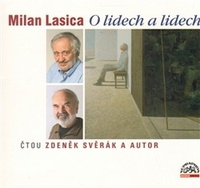 O lidech a lidech - CD (audiokniha)
