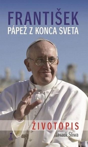 František - pápež z konca sveta. Životopis