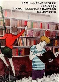 Kamo I-IV