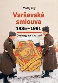 Varšavská smlouva 1985-1991