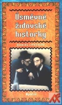 Úsměvné židovské historky