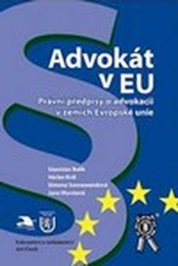 Advokát v EU