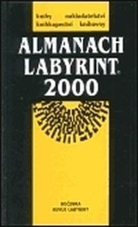 Almanach Labyrint 2000