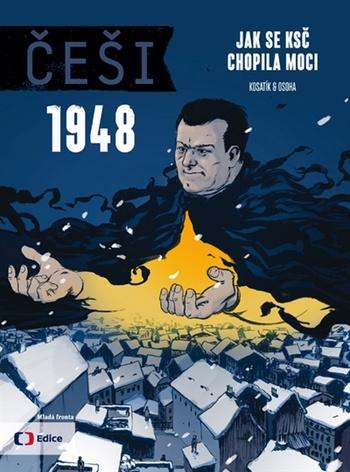Češi 1948