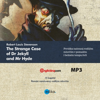 The Strange case of Dr Jekyll and Mr Hyde (EN)
