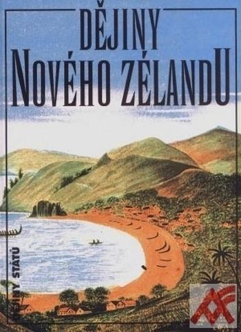 Dějiny Nového Zélandu