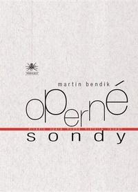 Operné sondy