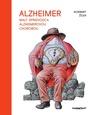 Alzheimer - Malý sprievodca Alzheimerovou chorobou