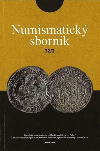 Numismatický sborník 32/2