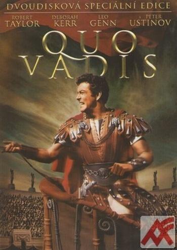 Quo vadis - 2 DVD