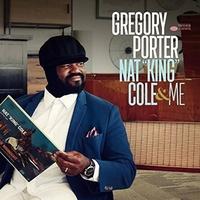 "Nat ""King"" Cole & Me - CD"