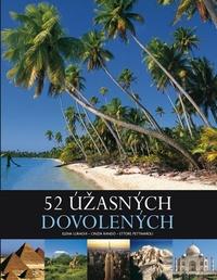 52 úžasných dovolených