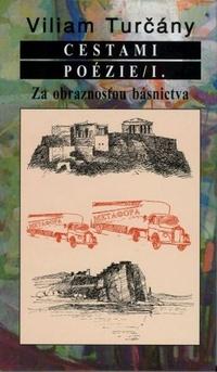 Cestami poézie I. + II. zv.