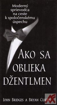 Ako sa oblieka džentlmen