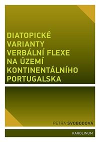 Diatopické varianty verbální flexe na území kontinentálního Portugalska