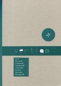 Vertigo 1/2019 + kniha Skok do výšky
