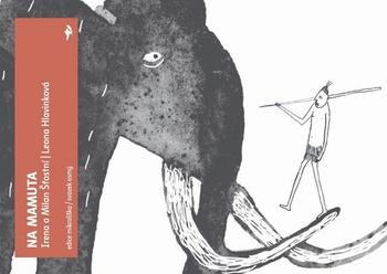 Na mamuta
