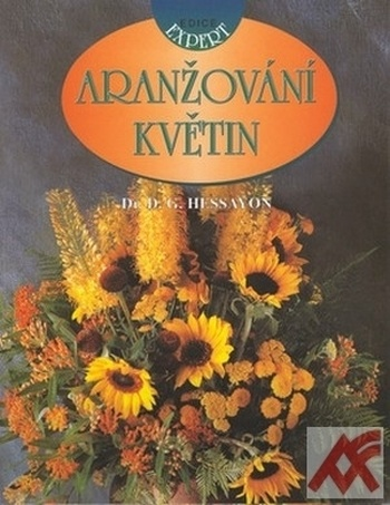 Aranžování květin