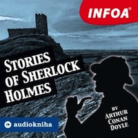 Stories of Sherlock Holmes (EN)