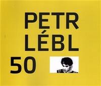 Petr Lébl 50 + DVD
