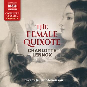 The Female Quixote (EN)