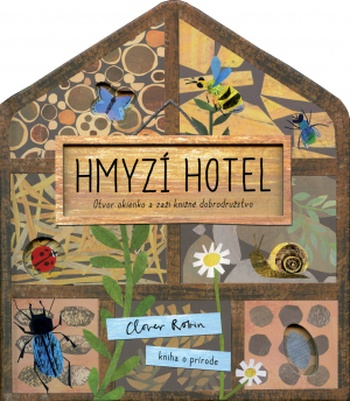 Hmyzí hotel (Svojtka)