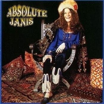 Absolute Janis - 2 CD