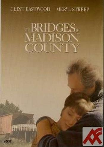Madisonské mosty - DVD