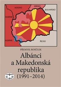 Albánci a Makedonská republika (1991-2014)