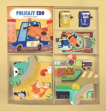 Policajt Edo