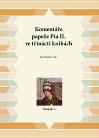 Komentáře papeže Pia II. ve třinácti knihách