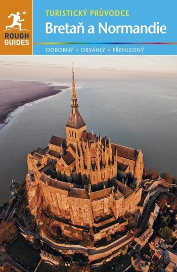 Bretaň & Normandie - Rough Guide