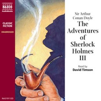 The Adventures of Sherlock Holmes III (EN)